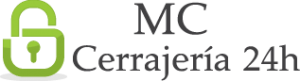 logo mc cerrajeria 24h 300x81 - Persianas para Local o Negocios Barcelona