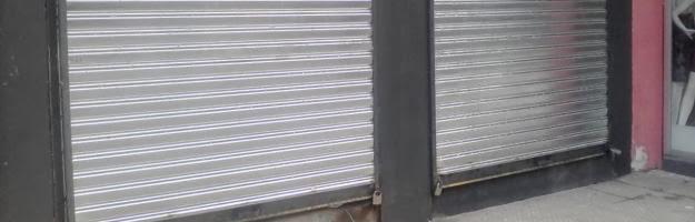persianas metalicas hori3 - Motorizacion Persianas Barcelona