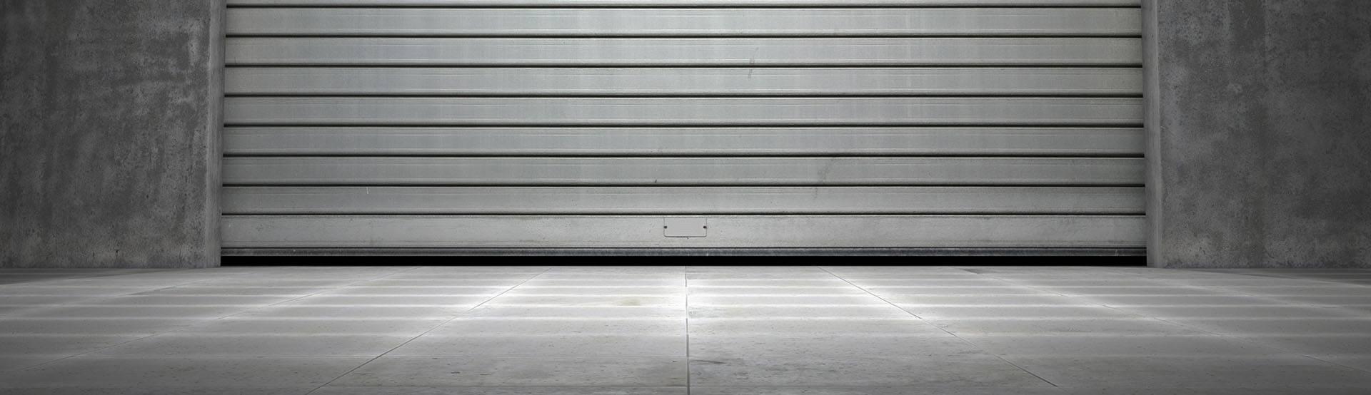 persianas garaje - Instalar y reparar persianas para garaje