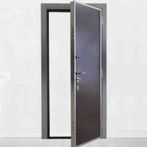 foto1 600x600 - Puerta de Seguridad Acorazada Grado 5 con Servicio de Montaje